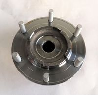 Ford Ranger 2.9D Pick Up ER28 (08/2002+) - Front Wheel Bearing Hub Assembley With Wheel Studs